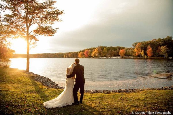 Mountain Springs Lake Wedding Video